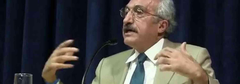Abbas Milani on his Shah Book launch