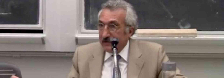 Abbas Milani Teaching at University