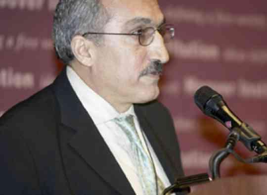 Abbas Milani